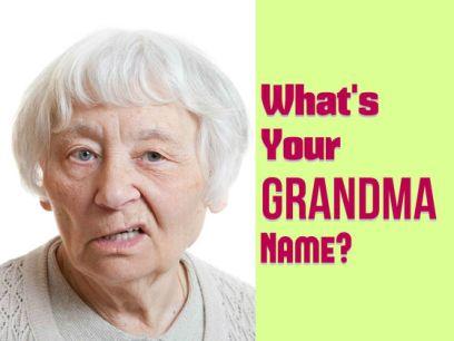 grandma-name